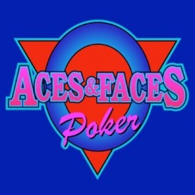 Aces And Faces Poker Spiel