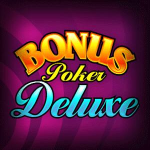 Bonus Poker Deluxe Spiel