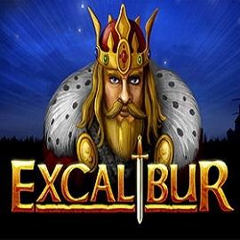 Excalibur Touch TM Spielautomat