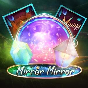 Fairytale Legends: Mirror Mirror Touch Spielautomat