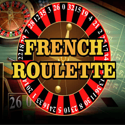 French Roulette Spiel