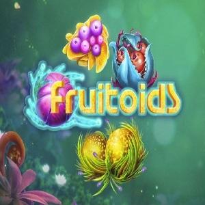 Fruitoids Spielautomat