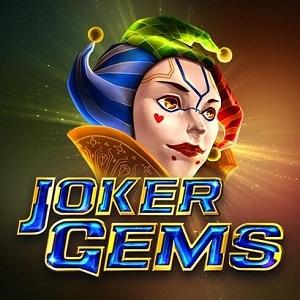 Joker Gems Spielautomat