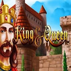 King & Queen Spielautomat