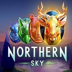 Northern Sky Spielautomat