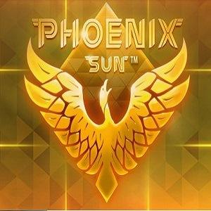 Phoenix Sun Spielautomat