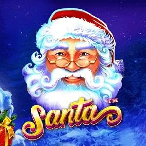 Santa Spielautomat