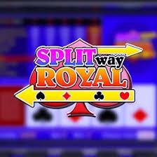 Split Way Royal Spiel