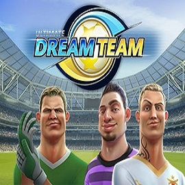 Ultimate Dream Team Spielautomat